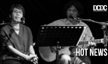 "Rilisnya Kaset ""AriReda: Live at Lokananta"""
