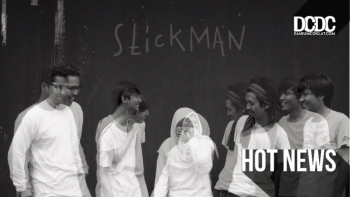 Kreatif, Band Stickman Rilis Boxset Album + Bonus Ular Tangga