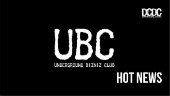 Ekspansi Hiphop Nasional Via Underground Bizniz Club (UBC)