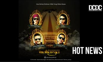 """Maharya Rilis """"Indonesia Raja"""" – Another 'Rock Anthem' Rasa Nasionalis"""