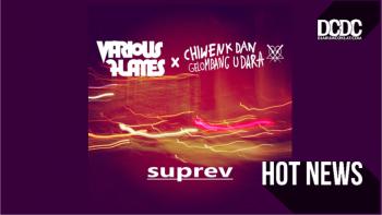 """""""Suprev"""", Rilisan Naratif nan Relevan dari Various Flame (ft. Chiwenk dan Gelombang Udara)"""