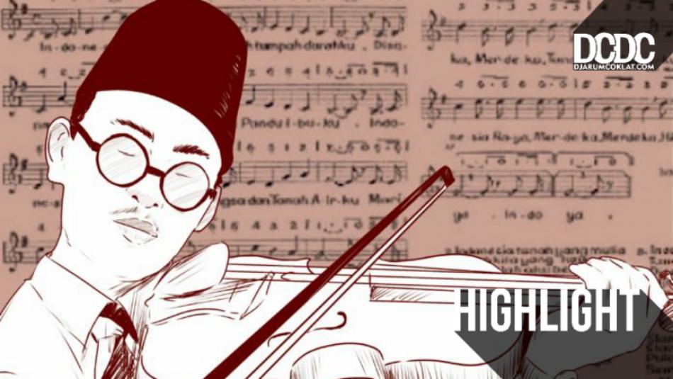 Mempertanyakan Momentum Perayaan Hari Musik Nasional