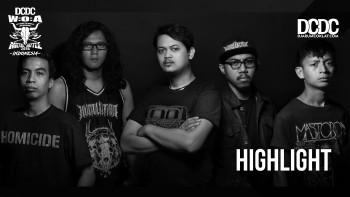 Berbekal Trilogi Album yang Mematikan, Humiliation Siap Tampil di Wacken Metal Battle Indonesia