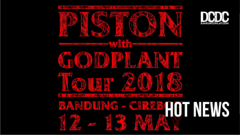 Dua Band Lawless Jakarta Records Menggelar Mini Tur ke Jawa Barat