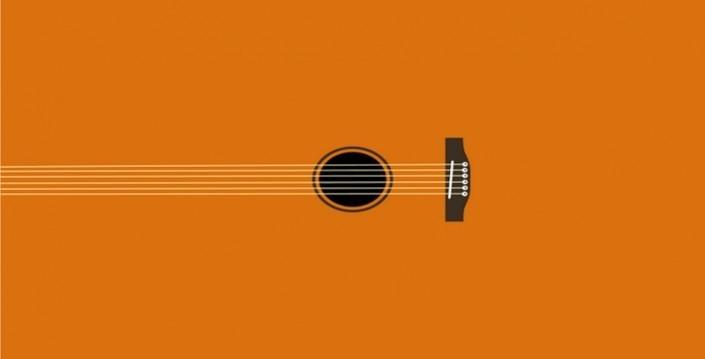 Tutorial Membuat Gitar Akust Artikel Musik Indie