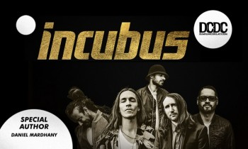 3 Angka 8 Incubus - Live In Jakarta
