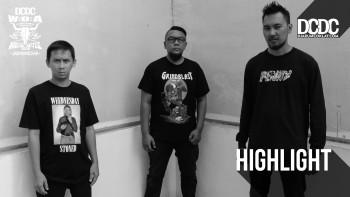 Trio Berbahaya Asal Timur Jakarta Siap Menghentak Di Panggung WMBI 2018