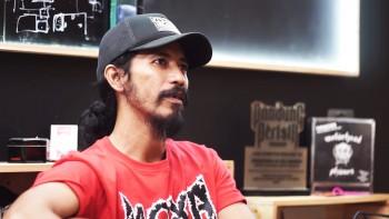 Abah Andris: Saya Tidak Kemana-Mana (Exclusive Interview Part 2)