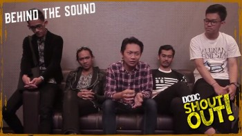 Behind The Sound: Alunan Semesta
