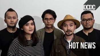 Menyambut Kembali Angsa & Serigala Lewat Album 'Ruang Waktu'