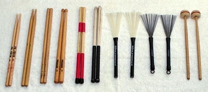 Macam-Macam Stick Drum