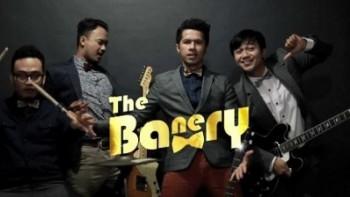 Single Baru The Banery