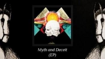 Band KAITZR Rilis Debut EP Myth and Deceit