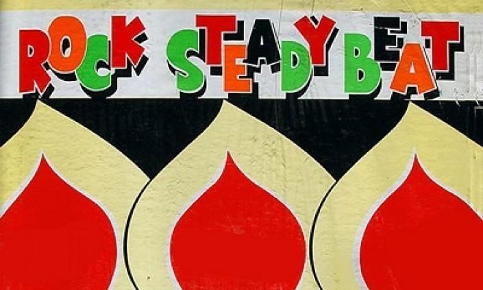 Sejarah Musik Rocksteady