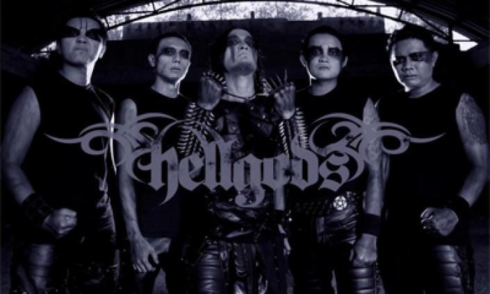 Hellgods The Black Metal Pioneer