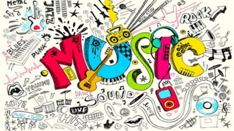 Coklat Iseng -(Katanya) 5 Aliran Musik Ini Jarang Diminati??!-