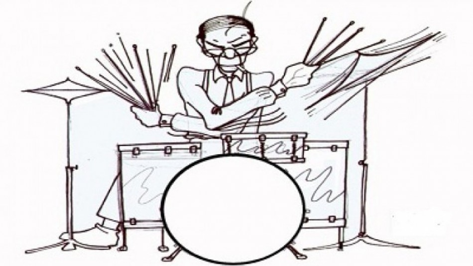 5 Drummer Layak Diperhitungkan