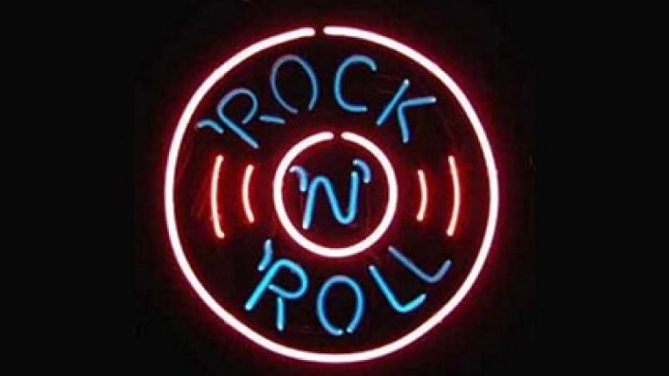 Sangar nan elegan dengan Old Rock n Roll