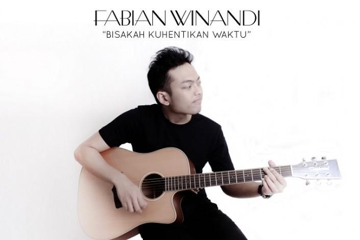 Fabian Winand Kembali Lepas Single Terbaru