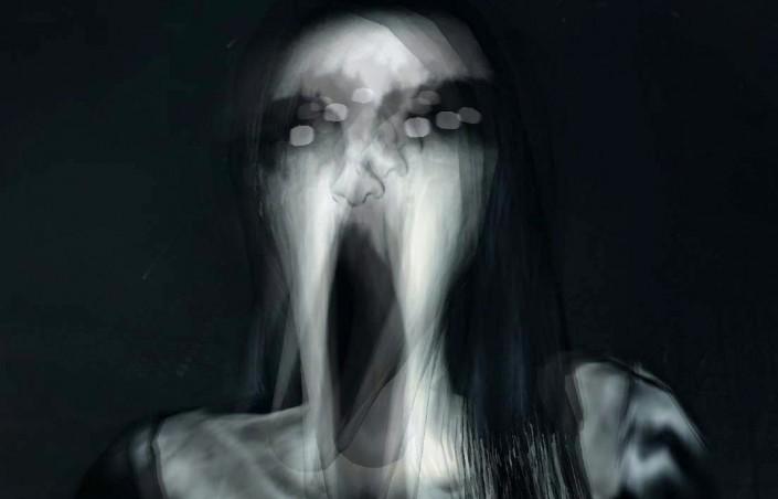 Karakter Manusia Menghadapi Hantu (Part 2)