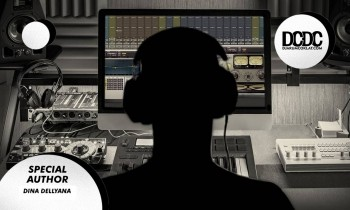 Hak atas Rekaman Suara/Audio Master