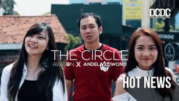 """The Circle"", Kolaborasi Musikal Avalon dan Alumnus JKT48"