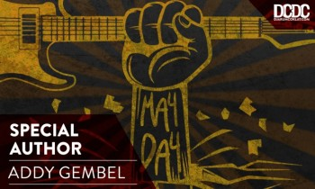 May Day dan Munculnya Lagu-lagu Perlawanan