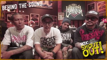 Behind The Sound: EyeFeelSix