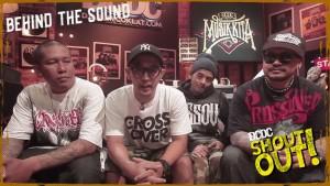 Behind The Sound: EyeFeelSix