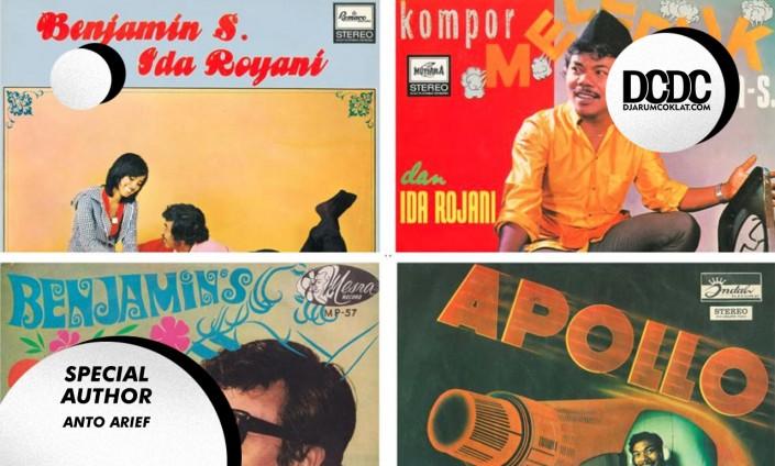 Selamat Ulang Tahun, Bang Ben! 10 Lagu Benyamin S. Pilihan Anto Arief