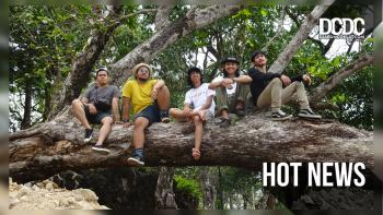 Grup Musik Beranda Rumah Hadirkan Sebuah Ode Untuk Perempuan Cuek