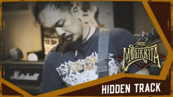 Beside (Hidden Track DCDC MUSIKKITA)