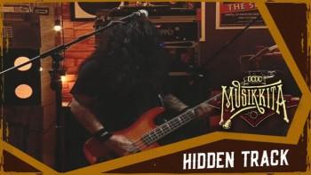 Beside (Hidden Track DCDC MUSIKKITA)