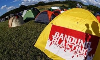 Burgerkill dan Dibalik Panasnya Bloodstock Festival