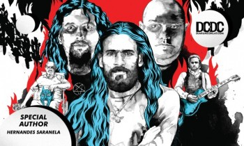 Seandainya Black Metal Lahir di Indonesia (Bagian Dua)