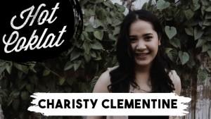 HOT COKLAT: Charisty Clementine (Barista)