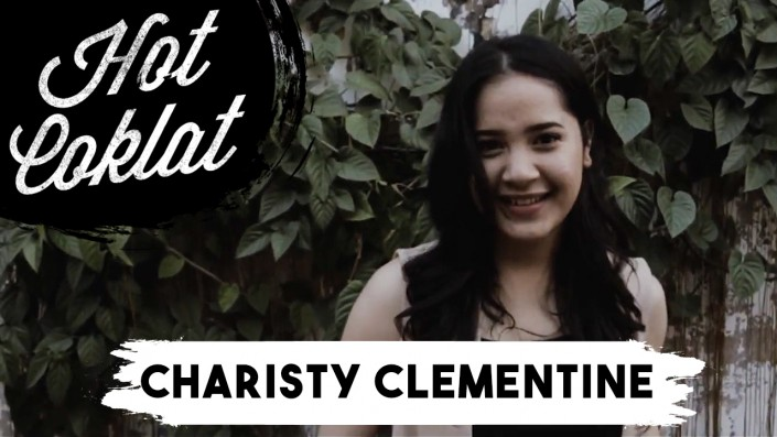 HOT COKLAT: Charisty Clementine (Barista)