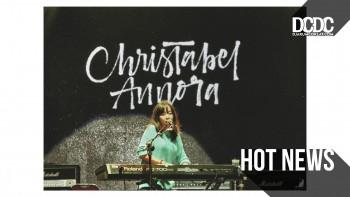 Christabel Annora Kritisi Perilaku Warganet di Era Panas Politik Lewat