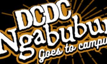 Ngabuburit Santai di Kampus barengan DCDC