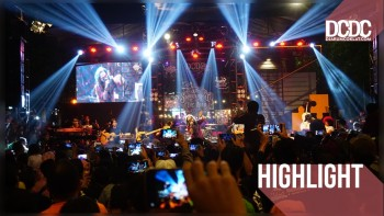 Tanpa Surut, DCDC SNOTR 2019 Disambut Antusias di Rangkasbitung