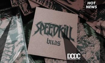 Demonstrasi dan Kekerasan Dalam Video Lirik Terbaru Speedkill