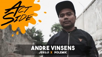 Andre Vinsens (Jeruji x Polemik)