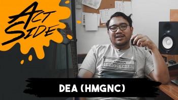 Dea (HMGNC x Kuassa)