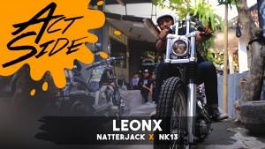 Leonx (Natterjack x NK13)