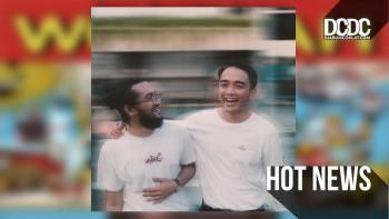"""Kolaborasi Apik Matter Mos dan Dipha Barus di Lagu """"Woosah"""""""