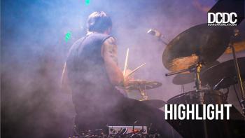 Ulasan Para Drumer Muda, Beda, dan Berbahaya
