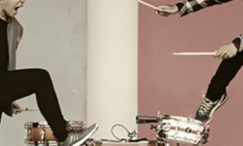 Dua Drum Rilis Musik Video