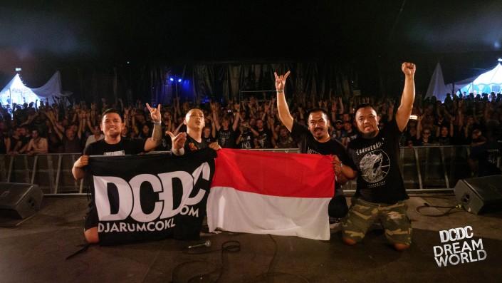 TaringForIndonesia di Wacken Open Air 2019, Jerman (Bagian Dua)