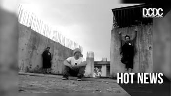 Emdisi Hadir Kembali Dengan Lagu-Lagu Protes di EP Povstanie