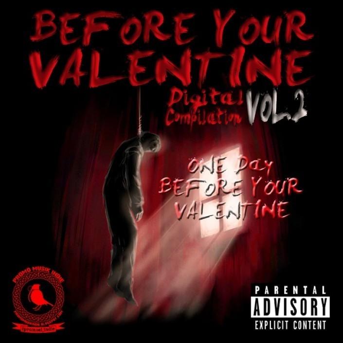 Kompilasi Before Your Valentine Vol. 2
